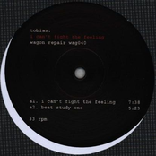 I Can't Fight The Feeling EP