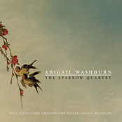 Abigail Washburn: The Sparrow Quartet (EP)
