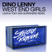 West End Girls (Leon & Toky aka Superhero Remix)