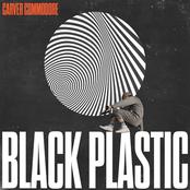 Carver Commodore: Black Plastic