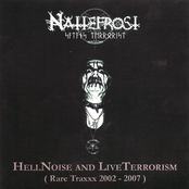 Hell Noise and Live Terrorism CDR