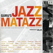 Guru's Jazzmatazz, Vol.4 The Hip-Hop Jazz Messenger: