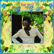 Jimmy Cliff: The Best Of Jimmy Cliff