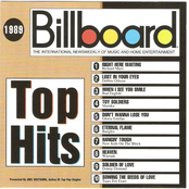 Billboard Top 100 of 1989