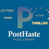 posthaste music library