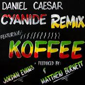 CYANIDE REMIX (feat. Koffee) - Single
