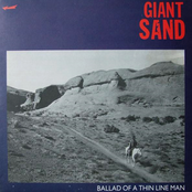 Giant Sand - albums ranked