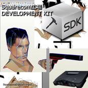 squarecom広場software