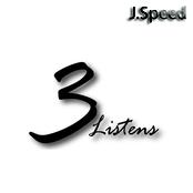 3 Listens