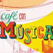 Café Con Musica