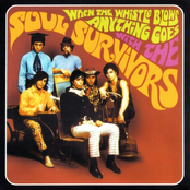 Soul Survivors: When the Whistle Blows Anything Goes