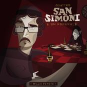 Quattro San Simoni E Un Funerale