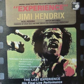The Last Experience (CD1)