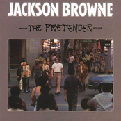 The Pretender cover art