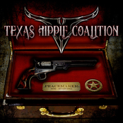 Texas Hippie Coalition: Peacemaker