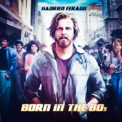 Hadrien Feraud: Born in the 80's