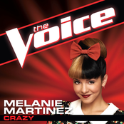 Crazy (The Voice Performance) - Single