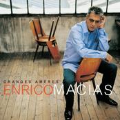 Enrico Macias: Oranges Amères