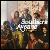 Southern Avenue: Whiskey Love