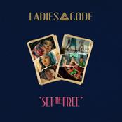 CODE#03 SET ME FREE - EP