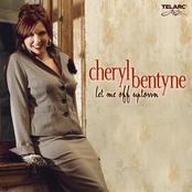 Cheryl Bentyne - Waiter, Make Mine Blues
