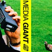Media Giant - Afraid of the Dark