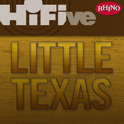 Little Texas: Rhino Hi-Five: Little Texas