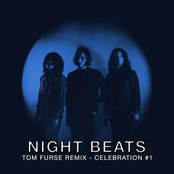 Celebration #1 (Tom Furse Extrapolation)