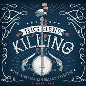 Amythyst Kiah: Big Bend Killing: The Appalachian Ballad Tradition