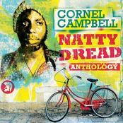 Cornell Campbell - Wherever I Lay My Hat
