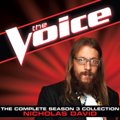 Nicholas David: The Complete Season 3 Collection (The Voice Performance)