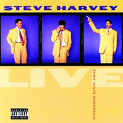 Steve Harvey: Live ... Down South Somewhere