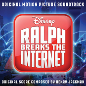 Sarah Silverman: Ralph Breaks the Internet (Original Motion Picture Soundtrack)