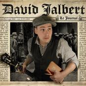 David Jalbert: Le journal