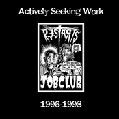 Actively Seeking Work 1996-1998