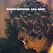 Randy Newman: Sail Away
