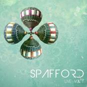 Spafford: Live, Vol. 1