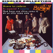 Burning (Singles Collection)