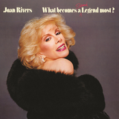 Joan Rivers: What Becomes A Semi-Legend Most?