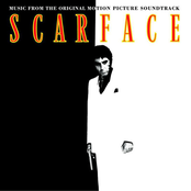 Scarface (Music from the Motion Picture)