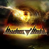 Masters of Metal: Masters of Metal - EP