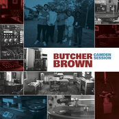 Butcher Brown: Camden Session