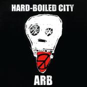 HARD-BOILED CITY