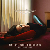 Aubrie Sellers: My Love Will Not Change