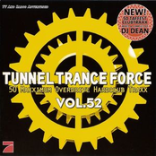 Tunnel Trance Force Vol. 52