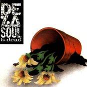 De La Soul - De La Soul Is Dead Artwork