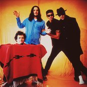 Red Hot Chili Peppers 690b528161504878926269ca367245fa