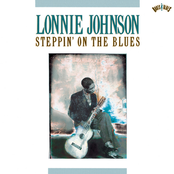 Steppin' On The Blues