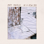 In a New Bed - EP