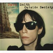 Because the Night by Patti Smith